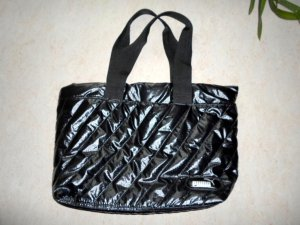 Fenty Puma Carry Bag black polyester