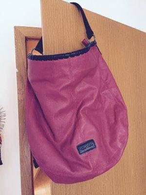 Shopper Tom Tailor Pink