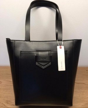 Esprit Shopper black