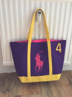 Shopper von Polo Ralph Lauren