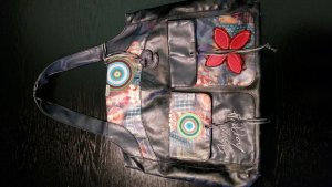 Shopperbag desigual Tasche