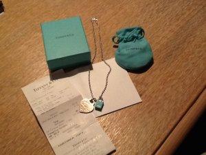 Shopping Bag Anhänger von Tiffany - mit Rechnung ! Letzte Preisänderung! ❤️