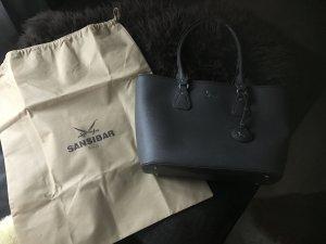 Shopping Bag von Sansibar, mit Original Staubbeutel