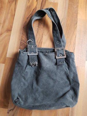 Shopping Tasche in *Grau* von Amisu