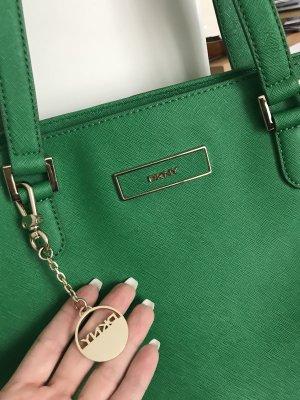 DKNY Shopper green