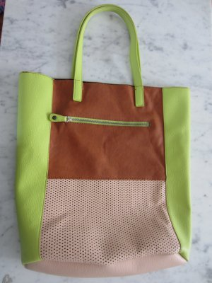 Shoppingbag von pieces