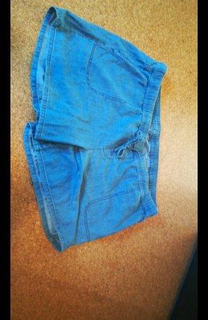Yessica Short bleu