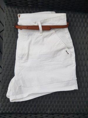 C&A Shorts bianco