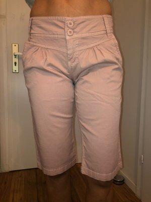 Shorts dusky pink