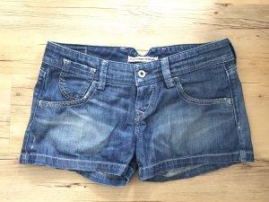 Short Fornarina, Gr. 26, Jeans