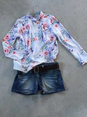 G-Star Denim Shorts blue