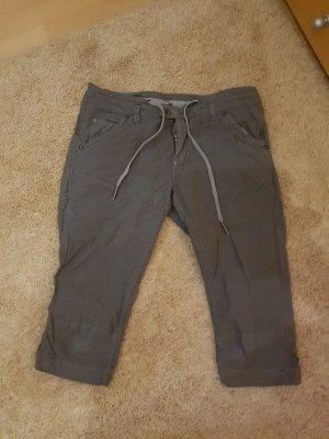 G-Star Raw Pantalón de color caqui gris-gris oscuro