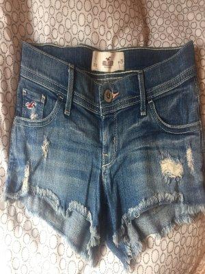Short Hollister Jeans Denim Hotpants