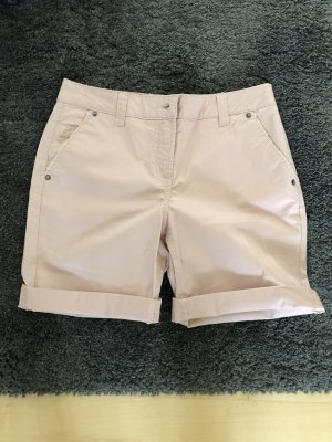Best Connections Short Trousers pink-dusky pink