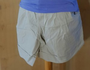 Biaggini Shorts beige claro