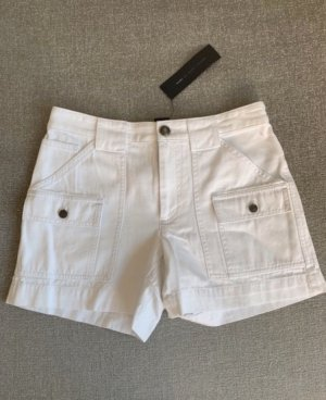Marc Jacobs Short blanc