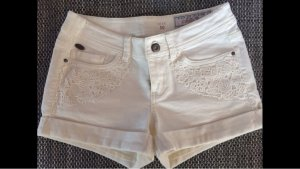 Edc Esprit Short Trousers white-natural white
