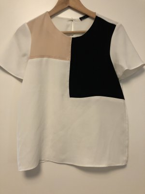 Short shirt von ZARA Basic