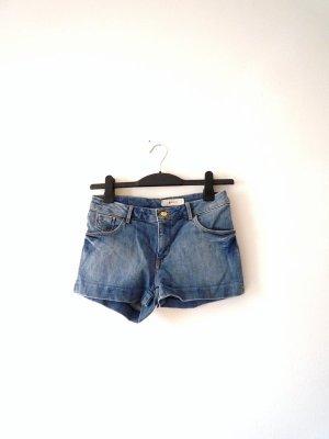 *Short Shorts* Jeans Hotpants von H&M, Blue