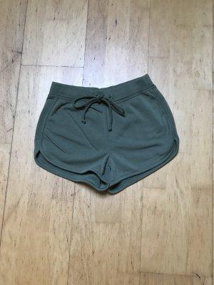 Abercrombie & Fitch Hot pants khaki