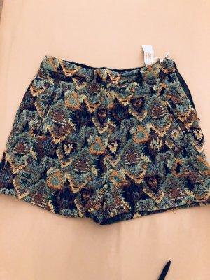 Zara Basic Short veelkleurig