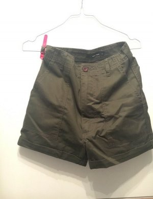 Tally Weijl Shorts green grey