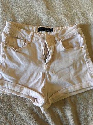 Tally Weijl High-Waist-Shorts multicolored