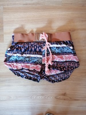 Blind Date Shorts multicolor