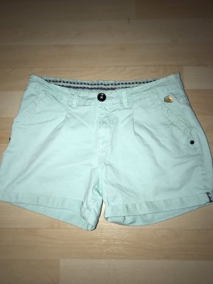Takko Short Trousers turquoise