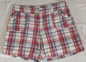 Yessica Shorts multicolore Cotone
