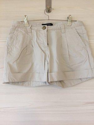 Amisu Short beige clair