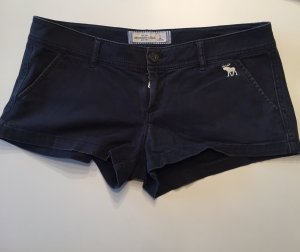 Shorts abercrombie & fitch blau s 26 o