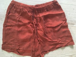 Shorts American Vintage Gr 38 Farbe Rost
