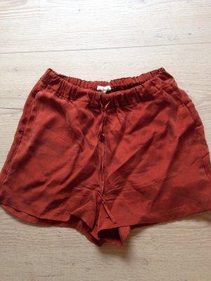 Shorts American Vintage Gr 38 Kupfer neu