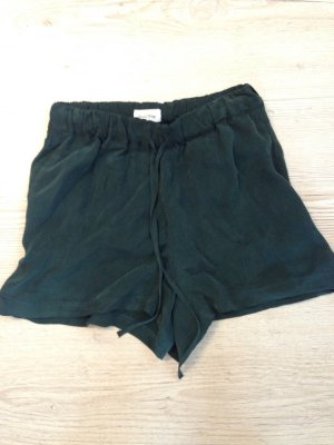 Shorts American Vintage Gr 38 neu grün