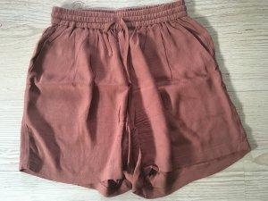 American Vintage Shorts dusky pink