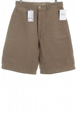 "Shorts ""Ardis "" marrón claro"