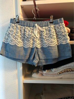 Shorts aus Italien