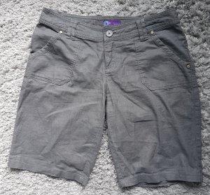 AJC Shorts multicolored
