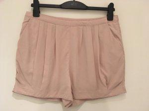 """Shorts aus Lyocel aus der """"Conscious*Collection"""" von H&M in Größe 40 (42)"""