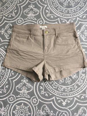 Shorts beige H&M
