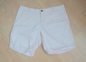 Shorts Bermuda Rosa H&M