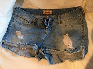 Shorts / Bershka / Gr. 38