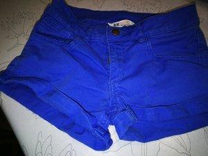 Shorts, blau, Gr.158