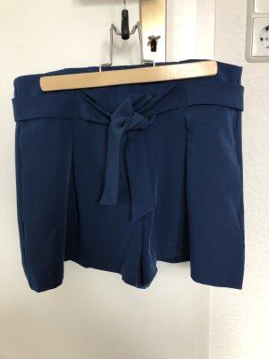 Shorts Bundfaltenshorts