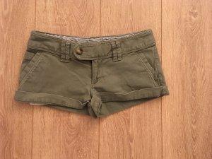 Shorts bzw kurze bequeme Sommerhose