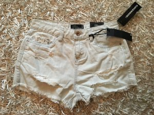 Shorts C&A Gr. 34 Hot Pants
