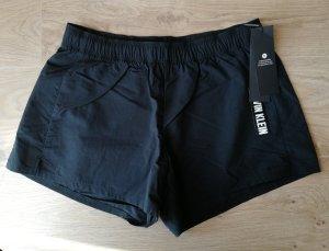Calvin Klein Short noir polyamide