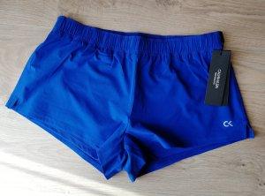 Calvin Klein Short bleu polyester