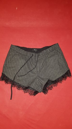 Ann Christine Short gris anthracite